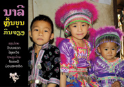 NALY'S HMONG NEW YEAR: a book that needs a sponsor.